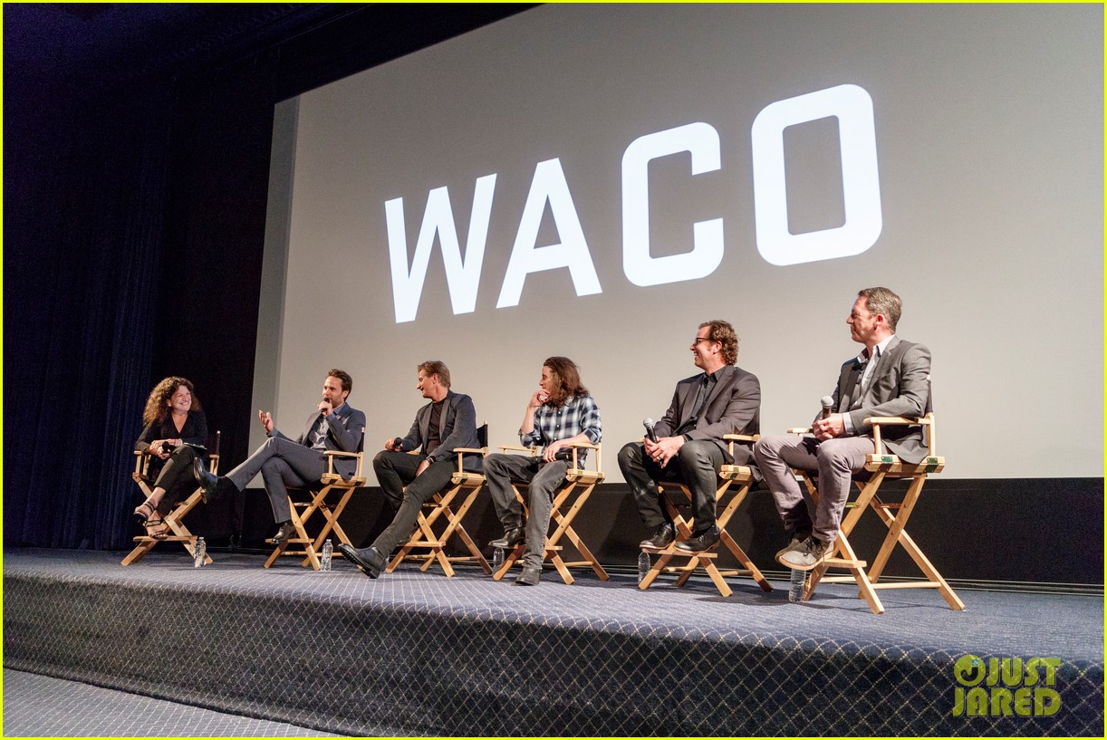 taylor kitsch waco event 174080912