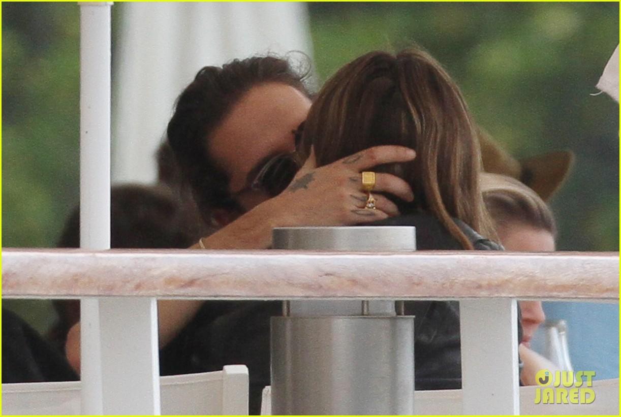 Heidi Klum & Tom Kaulitz Make Red Carpet Debut at Cannes ...
