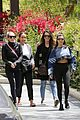kourtney kardashian kicks off weekend with friends 05