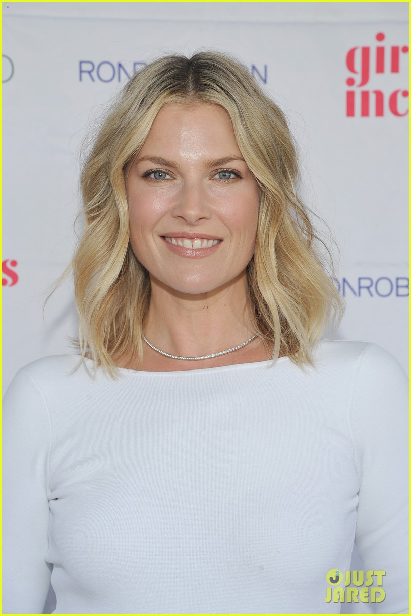 ali larter is joined by selma blair at nyakio launch event in LA 6
