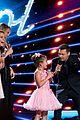 layla springs leann rimes american idol finale 04