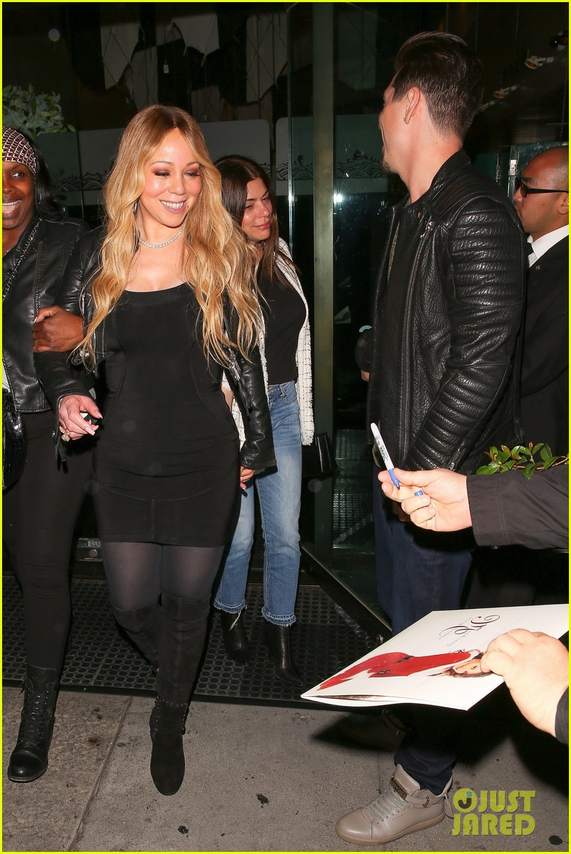 mariah carey bryan tanaka date may 2018 014093151