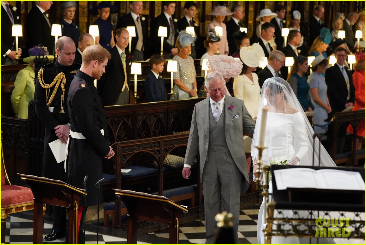 prince harry meghan markle married royal wedding 104086380