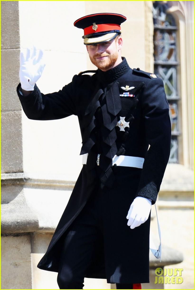 prince harry meghan markle married royal wedding 164086386