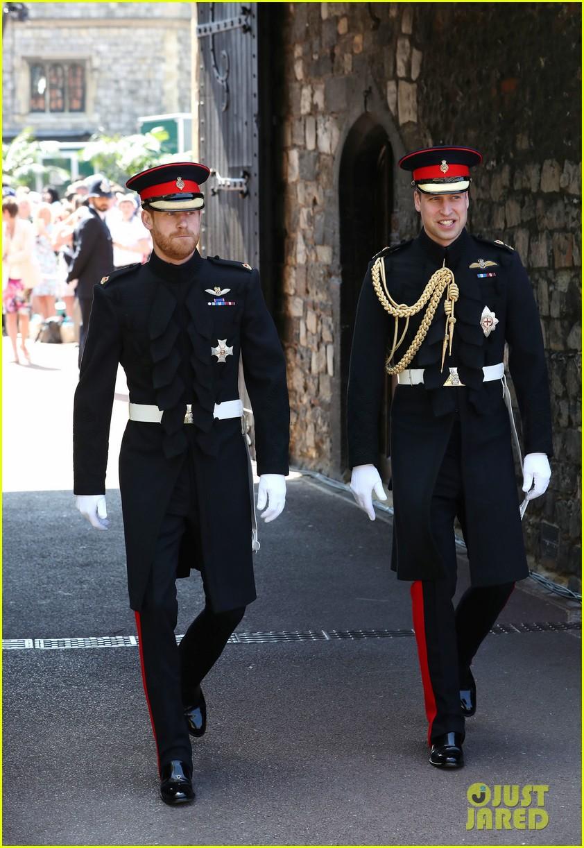 prince harry meghan markle married royal wedding 204086390