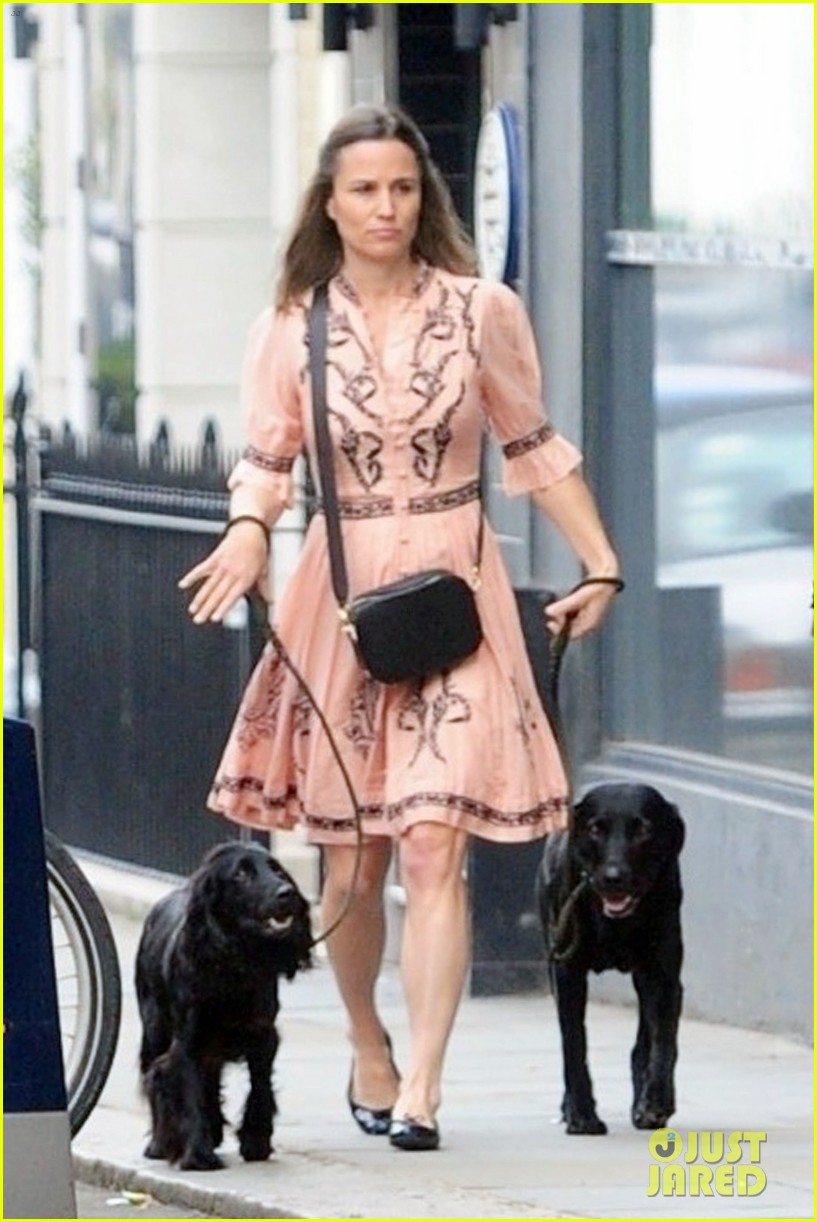 Jennifer Garner Dog Name