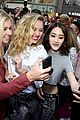 miley cyrus launches converse collection at the grove 32