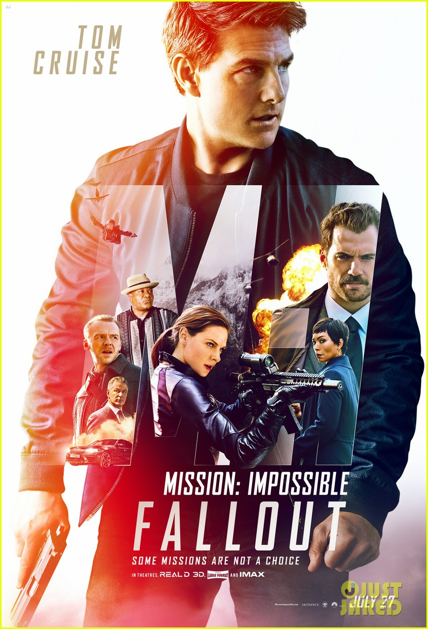 mission impossible releases new poster 014082647