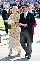 carey mulligan goes pretty in floral marcus mumford royal wedding 01