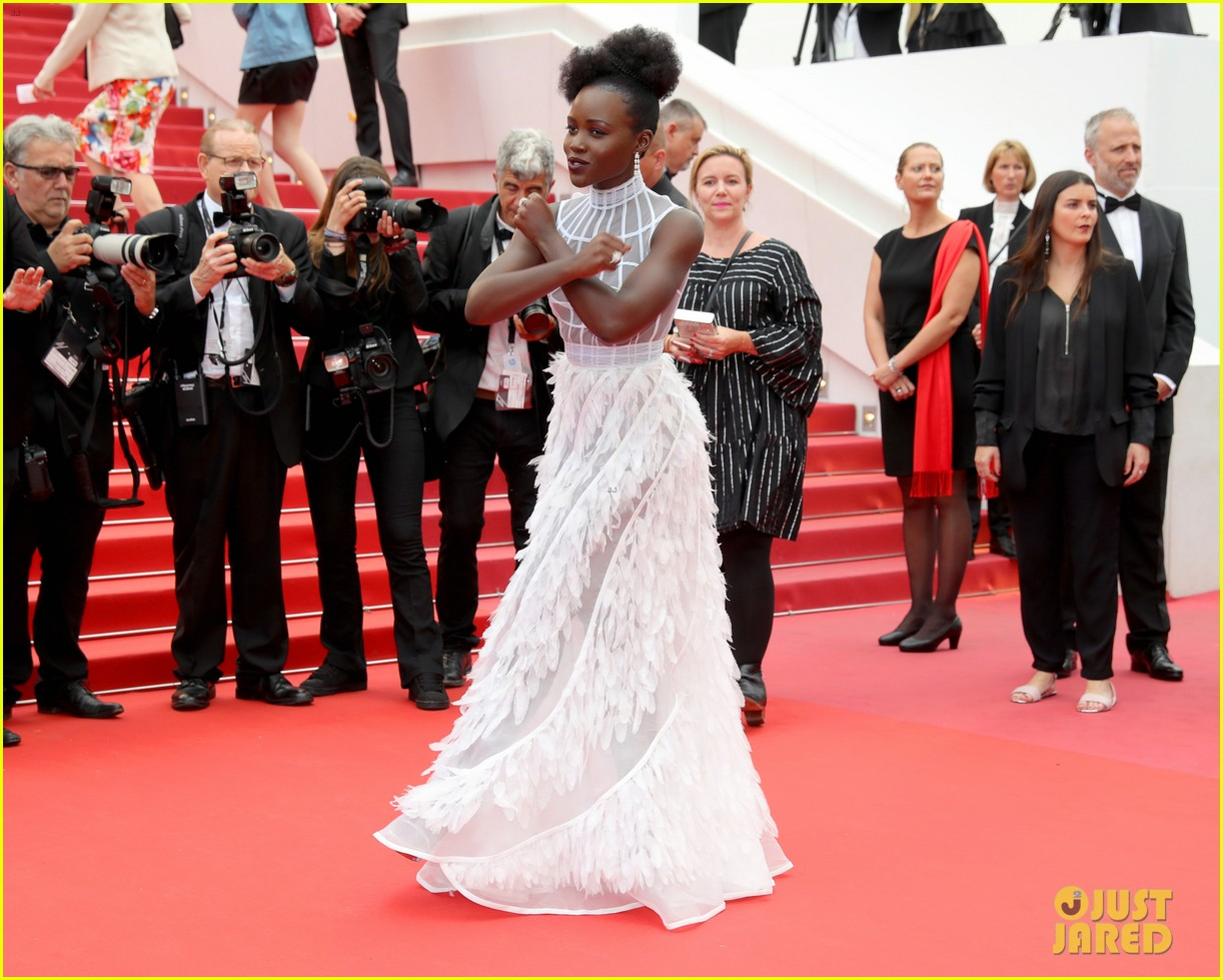 lupita nyongo deepika padukone amber heard stun at sorry angel cannes 064080509