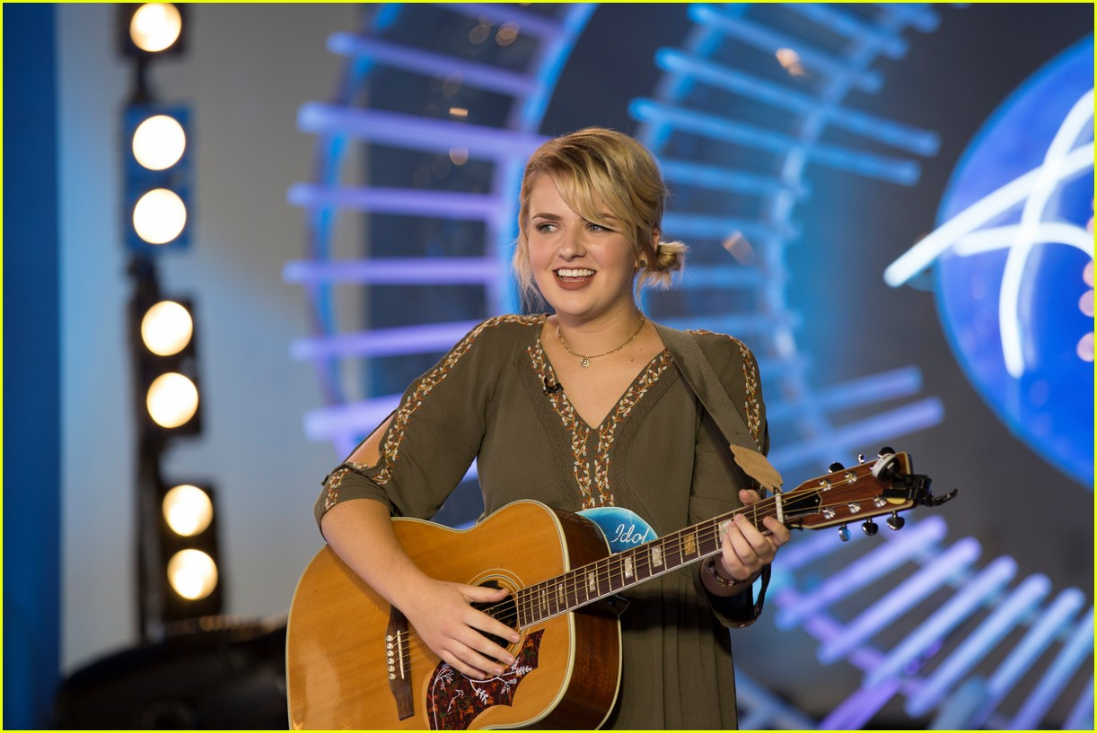 what is maddie poppe doing now