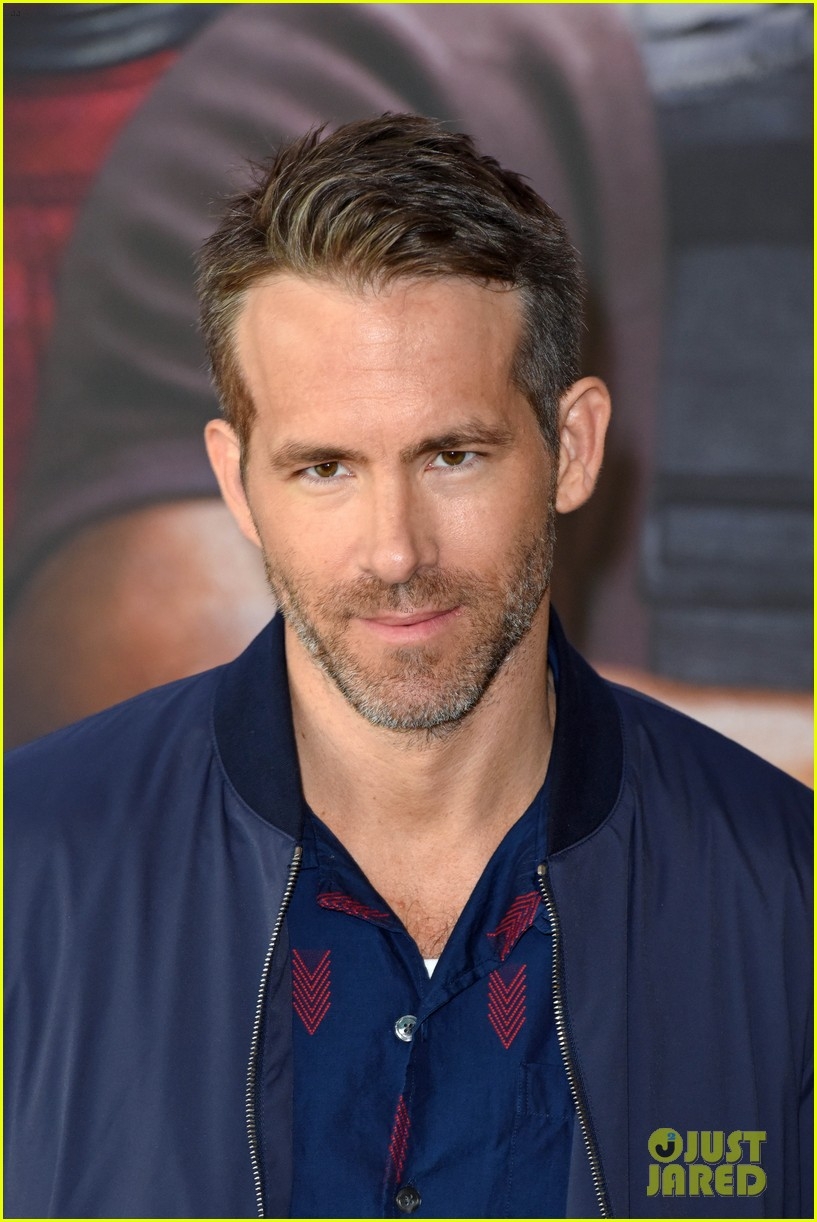 ryan reynolds urges fans not to spoil deadpool 2 dont say a f king word 254080993