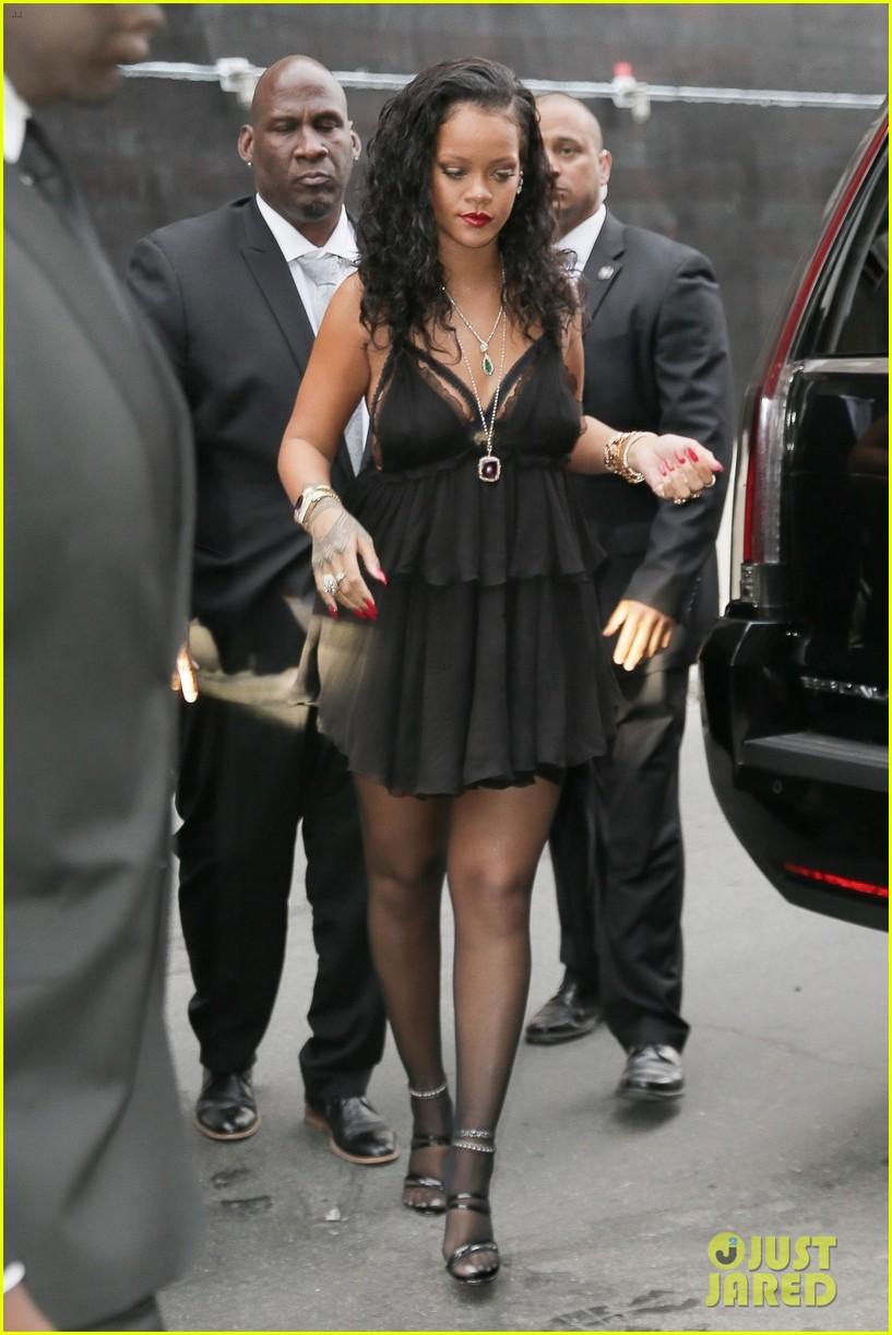 58bc1a2b0e450f Rihanna Unveils Her Savage X Fenty Lingerie Line!  Photo 4080799 ...