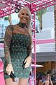amber rose hosts pool party in las vegas 05