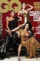sarah silverman gq comedy issue 2018 01