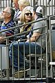 amanda seyfried thomas sadoski check out soccer game in vancouver 08