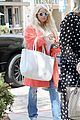 jessica simpson shows off her massive shoe collection 01