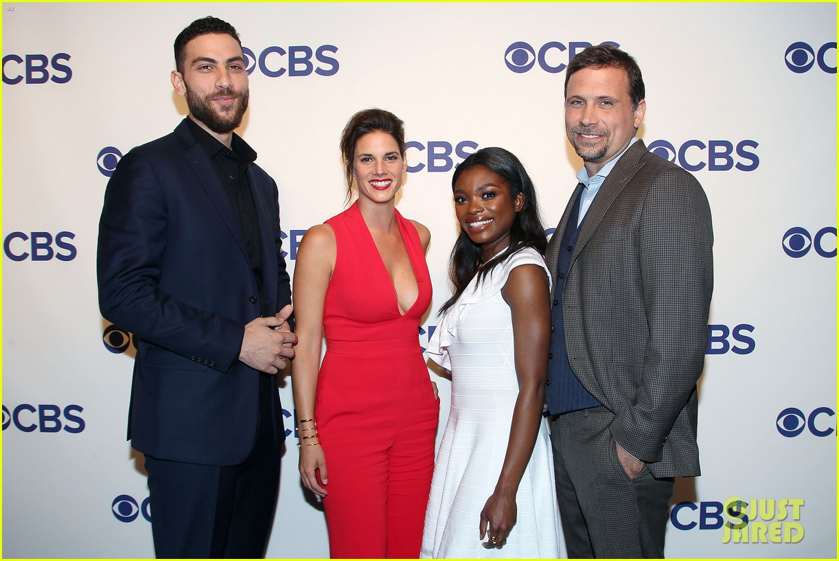 jeremy sisto fbi cast debut first trailer at upfronts 014084403