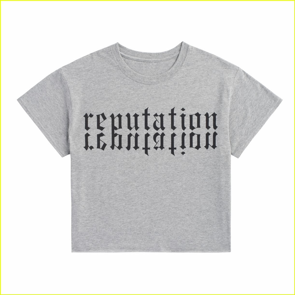 Taylor Swift Debuts 'reputation Tour' Merchandise, Available Now!: Photo 4075333 ...1222 x 1222