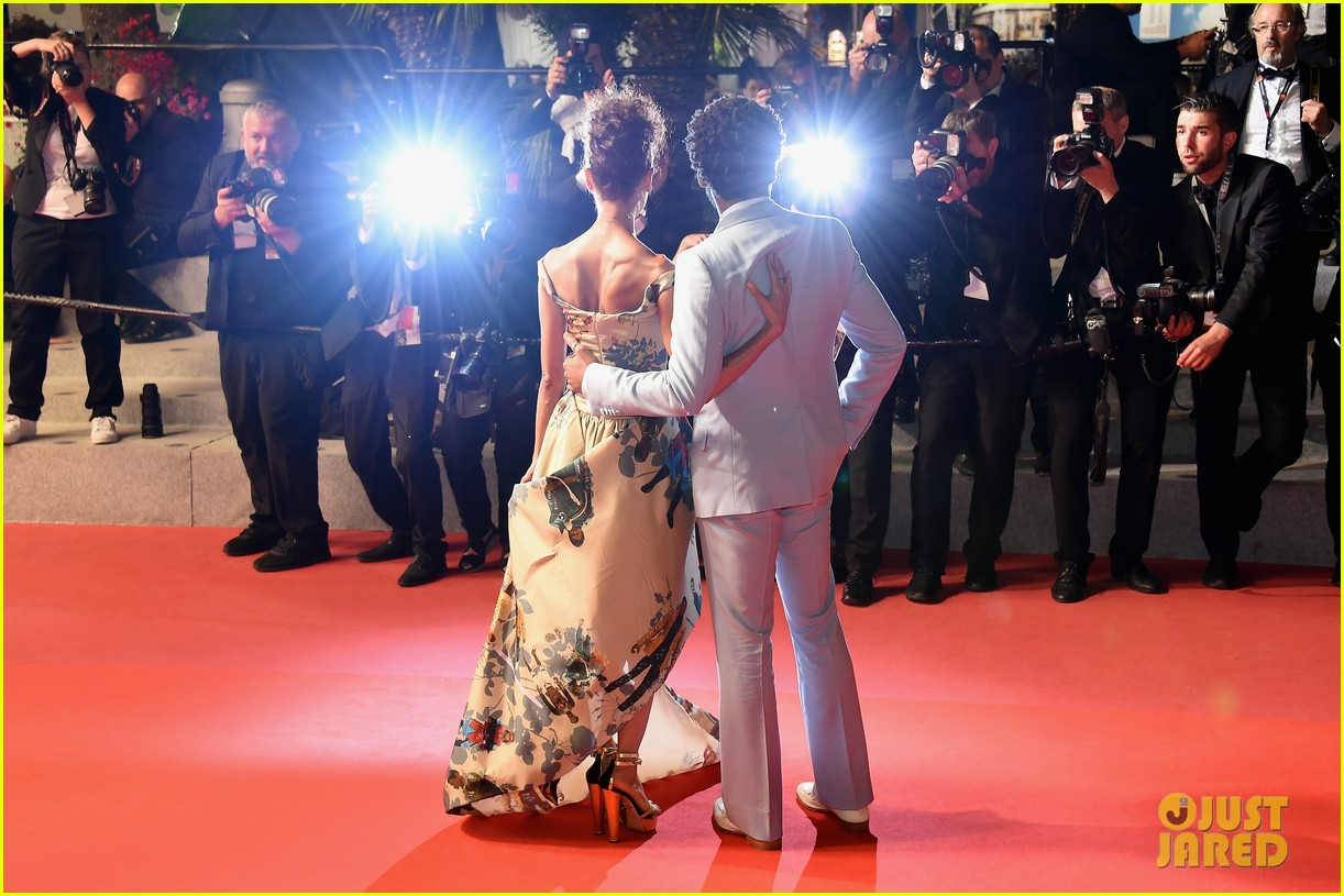 thandie newton star wars solo cannes premiere 154084040