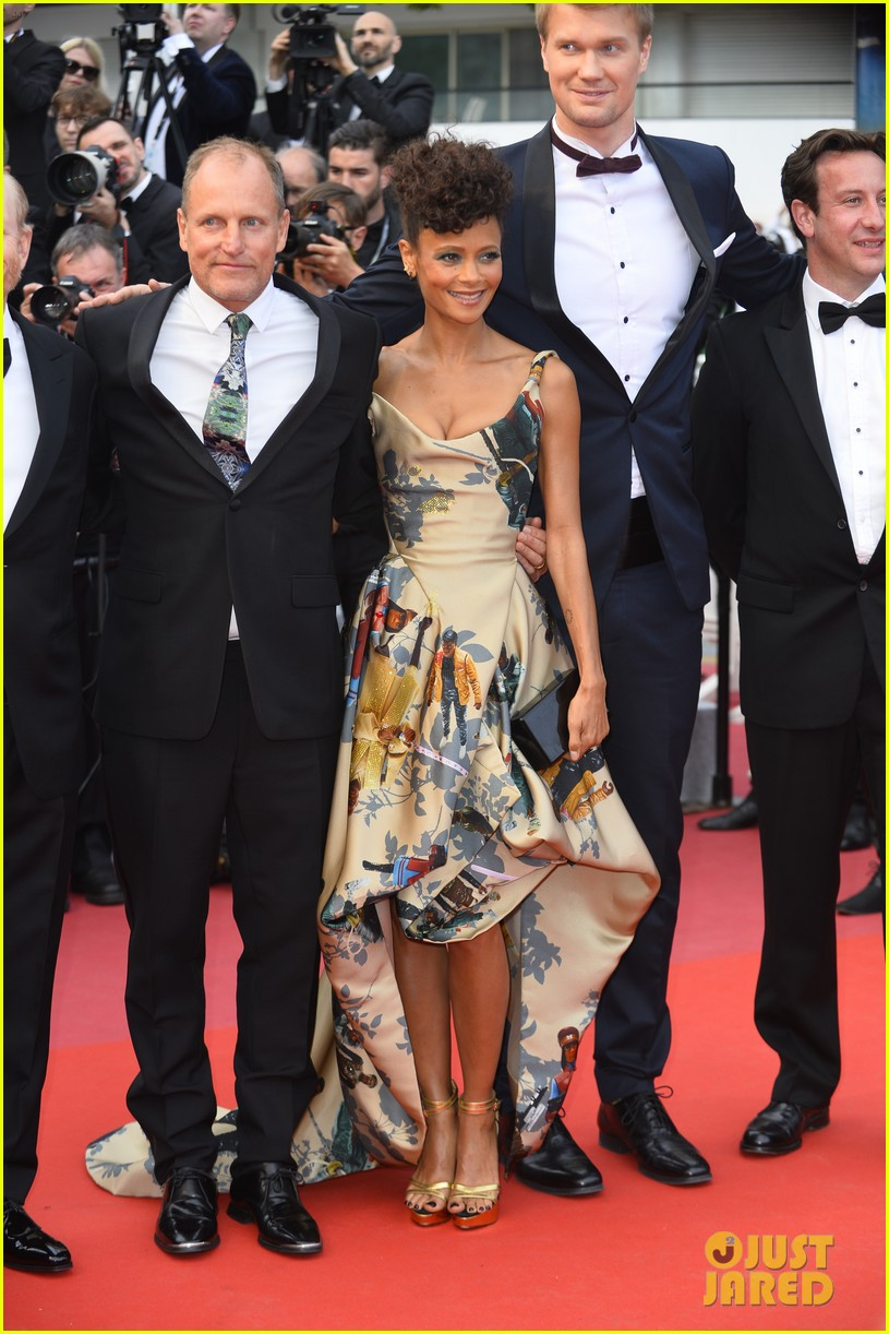 thandie newton star wars solo cannes premiere 224084047
