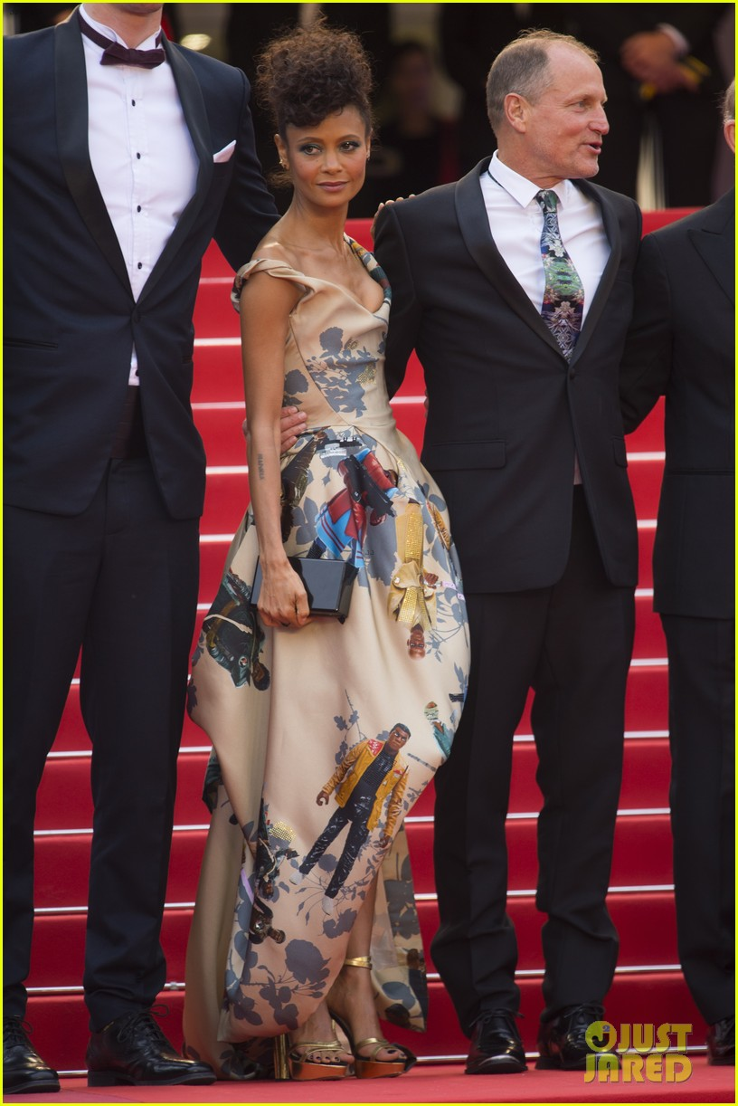 thandie newton star wars solo cannes premiere 254084050