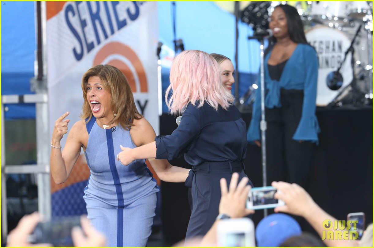 meghan trainor today show 074083991