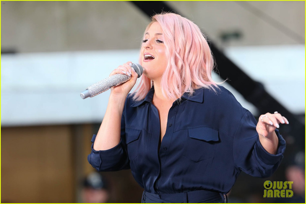 meghan trainor today show 214084005
