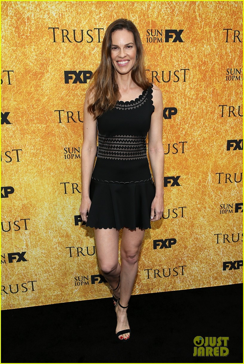hilary swank trust for your consideration 014081403