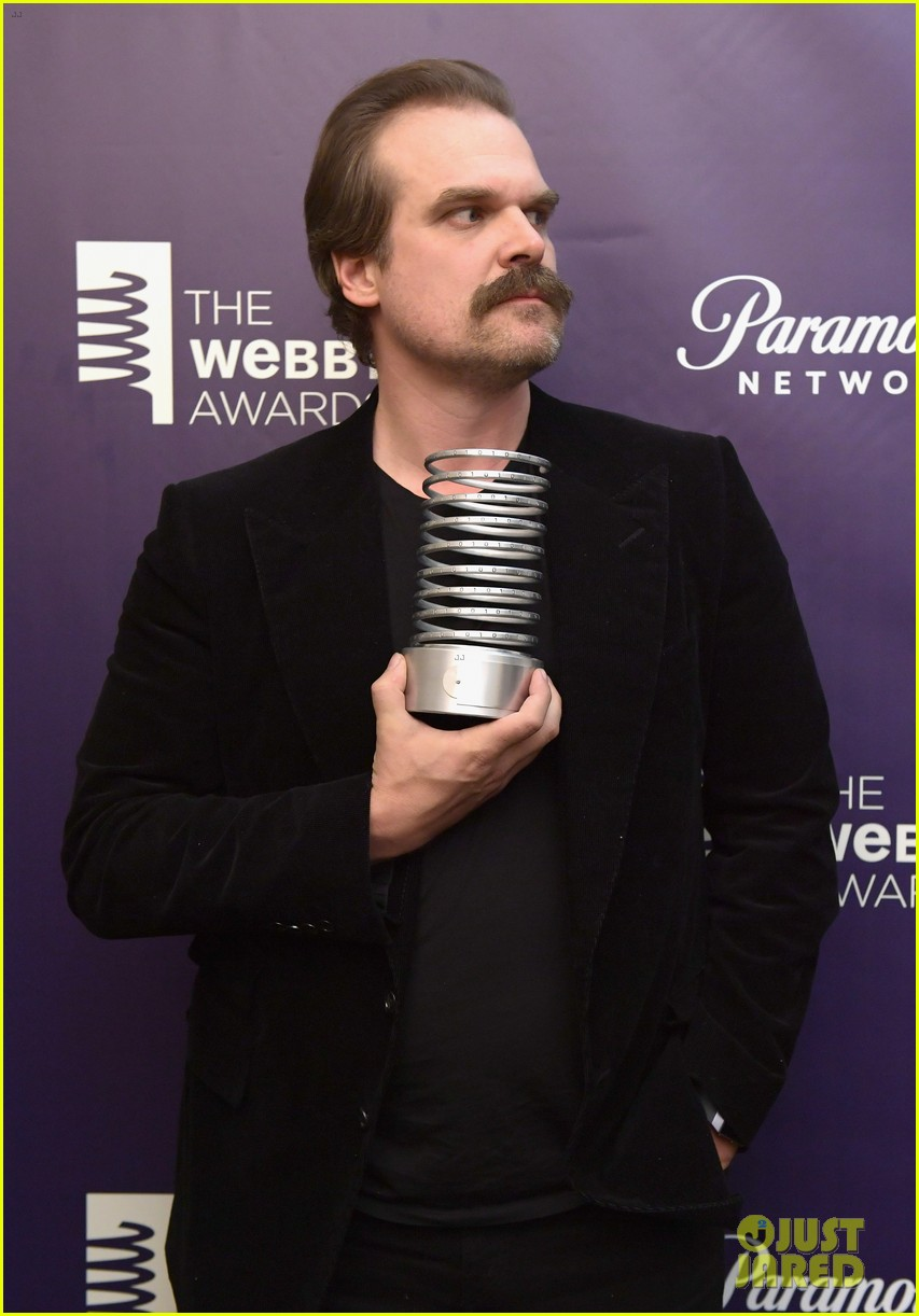 webby awards 2018 204082870
