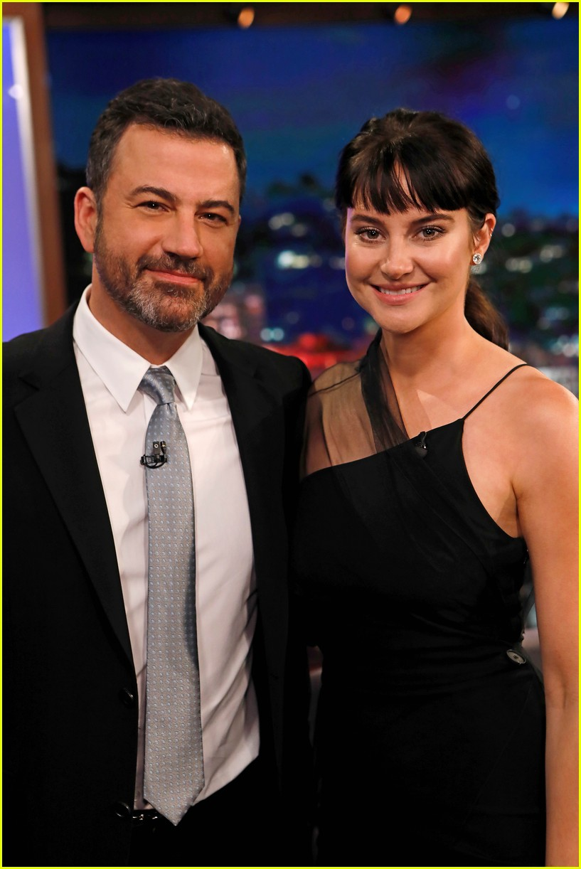 Shailene Woodley Opens Up About Dating Boyfriend Ben ...