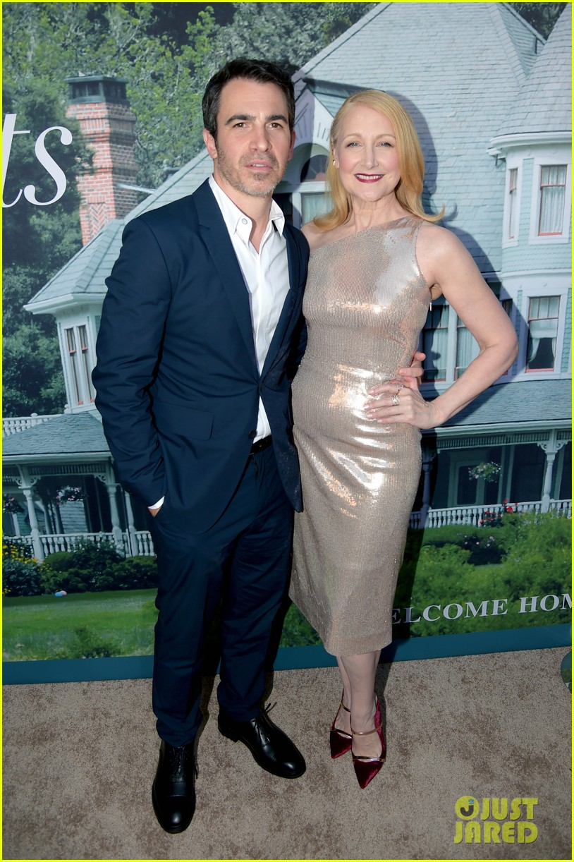 amy adams chris messina patricia clarkson sharp objects premiere 244108016