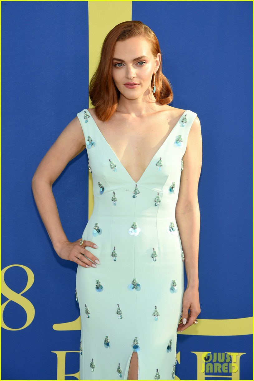 dianna agron madeline brewer and eve hewson look chic at cfda fashion awards 2018 044095116