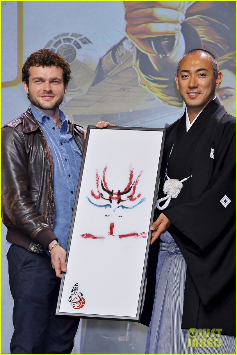 alden ehrenreich solo press conference japan 024099536