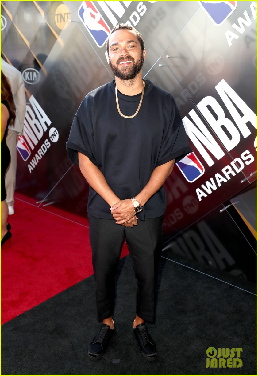 anthony anderson josh duhamel and jesse williams attend nba awards 20182 174107481