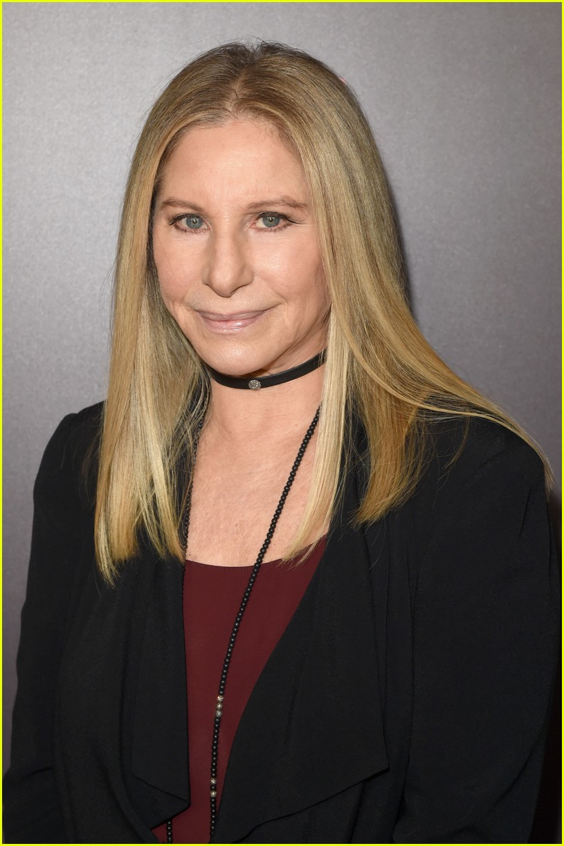 Barbra Streisand Netflix June