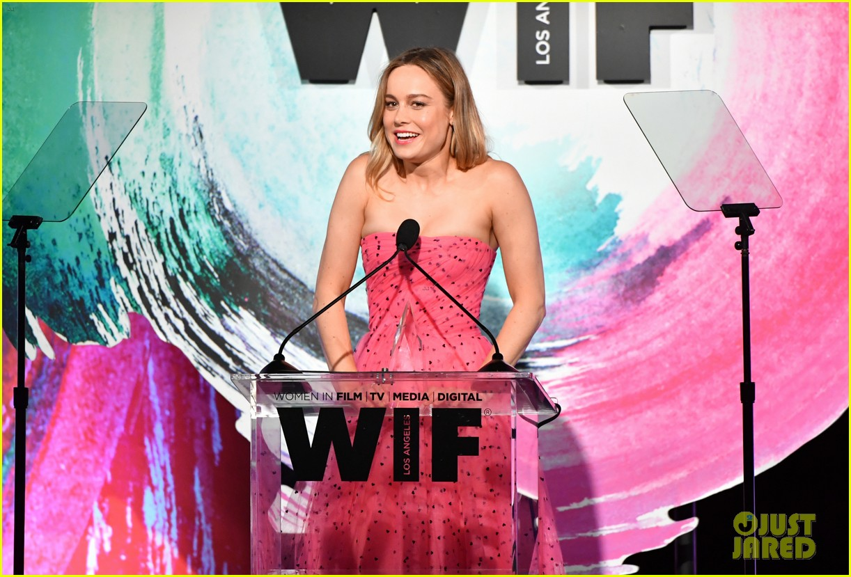 brie larson advocates for diverse critics at women in film crystal lucy awards 024101304