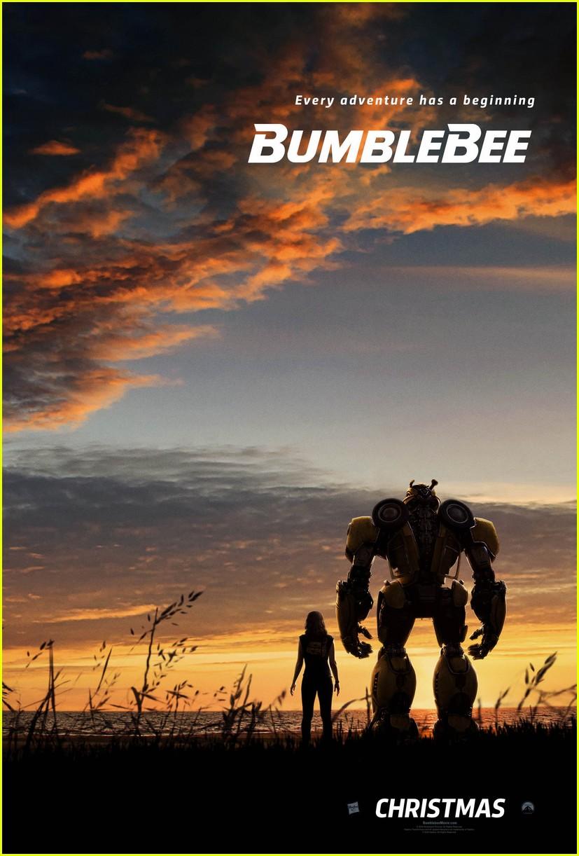 bumblebee poster4095634