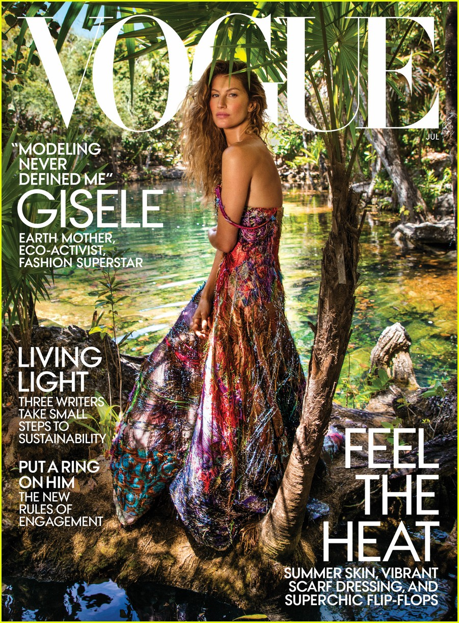 gisele bundchen vogue july 014101256