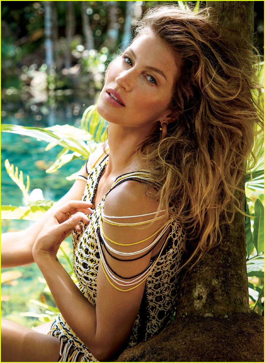 gisele bundchen vogue july 024101257