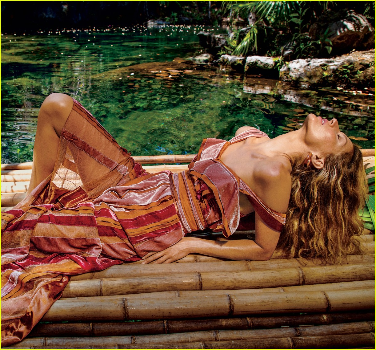 gisele bundchen vogue july 044101259