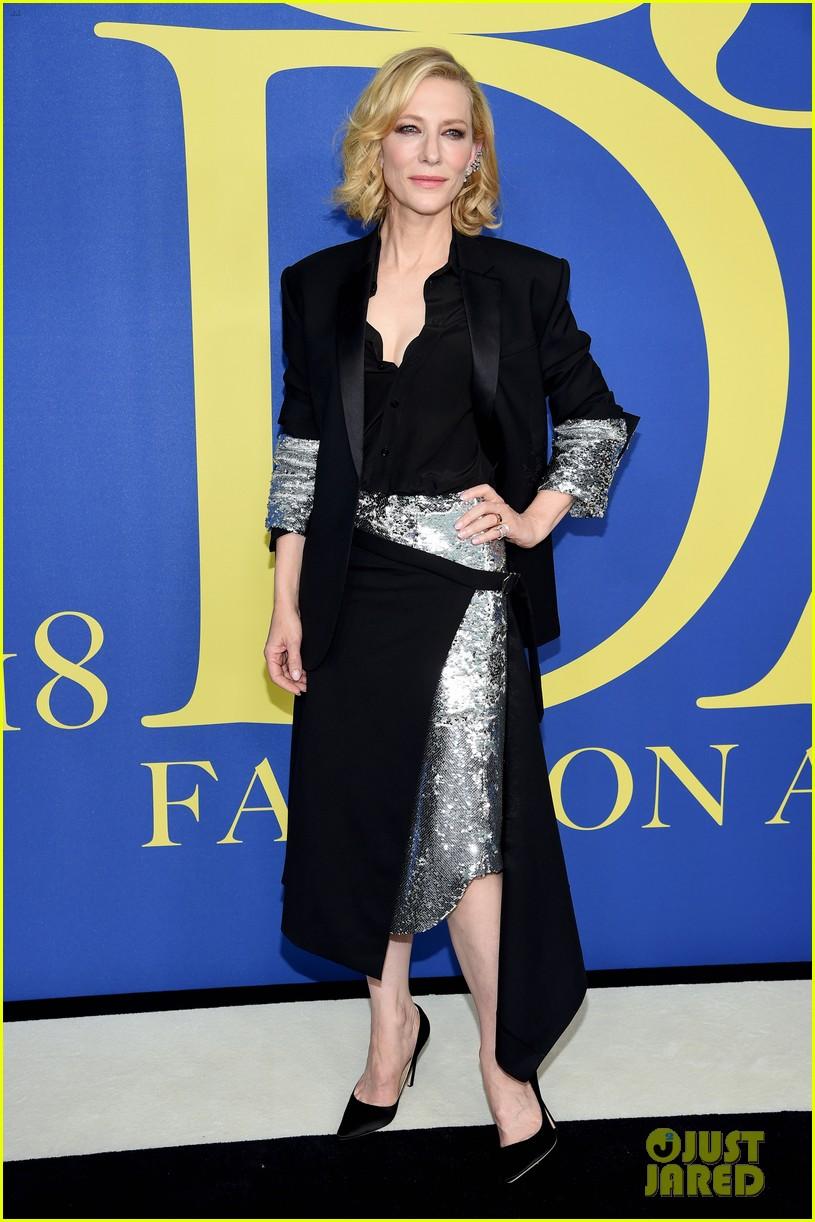 cate blanchett 2018 cfda fashion awards 014095168