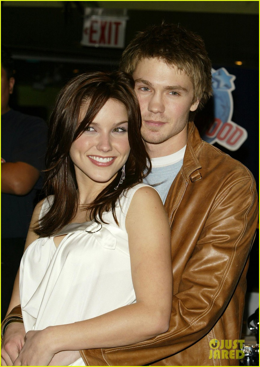 chad michael murray slams sophia bush interview 064101297