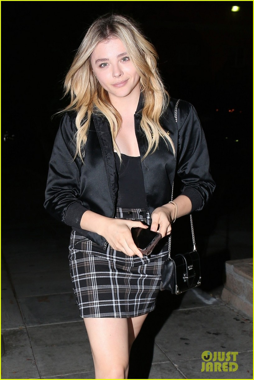 chloe moretz dinner june 2018 024100259