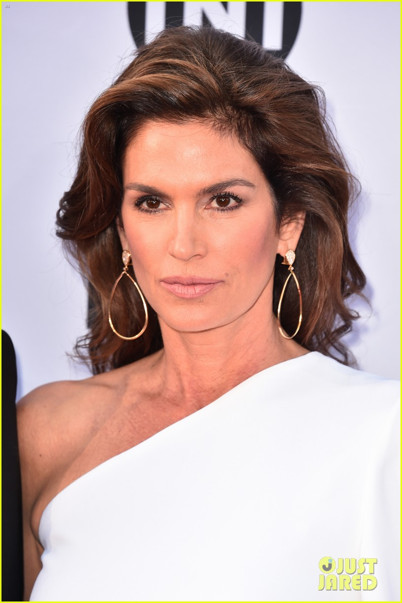 cindy crawford rande gerber afi tribute 024097274