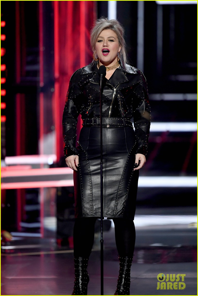 Kelly Clarkson Reveals Secret To Recent Weight Loss Amp It S