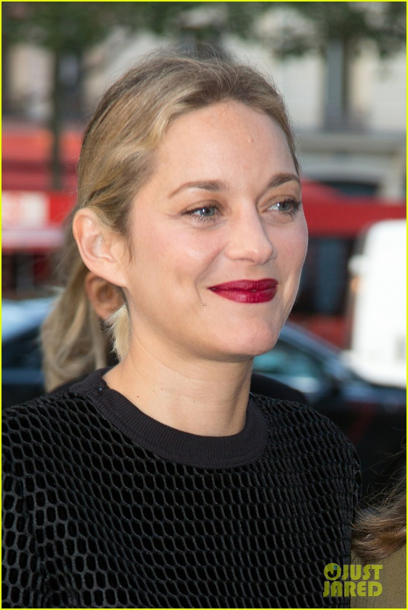 marion cotillard steps out for champs elysees film festival opening ceremony 2018 024100742