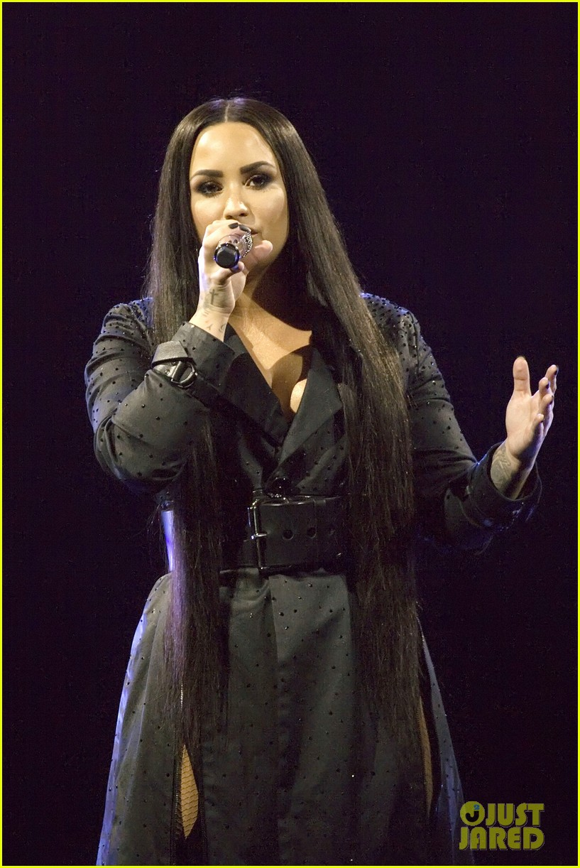demi lovato concert june 2018 014101181