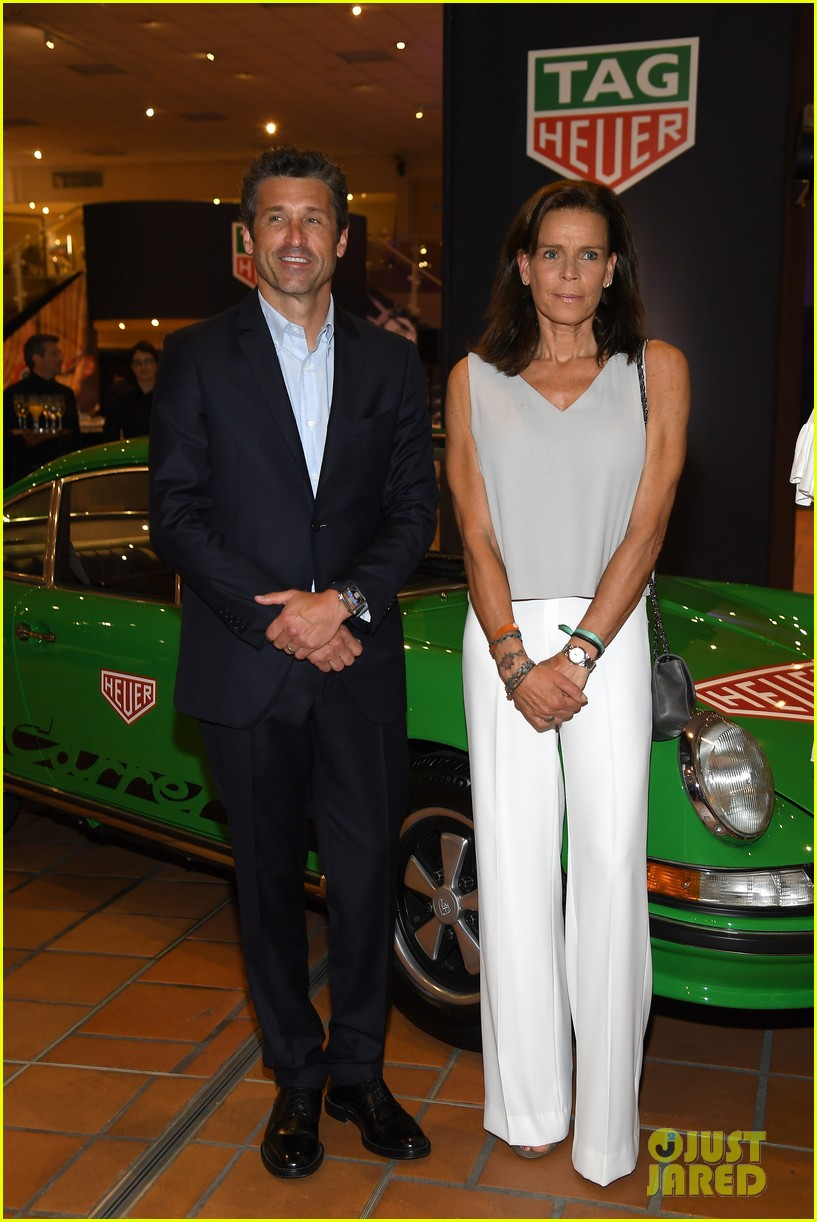 patrick dempsey hosts tag heuer event in monaco 014100641