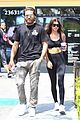 scott disick and sofia richie step out together again after denying breakup rumors 08